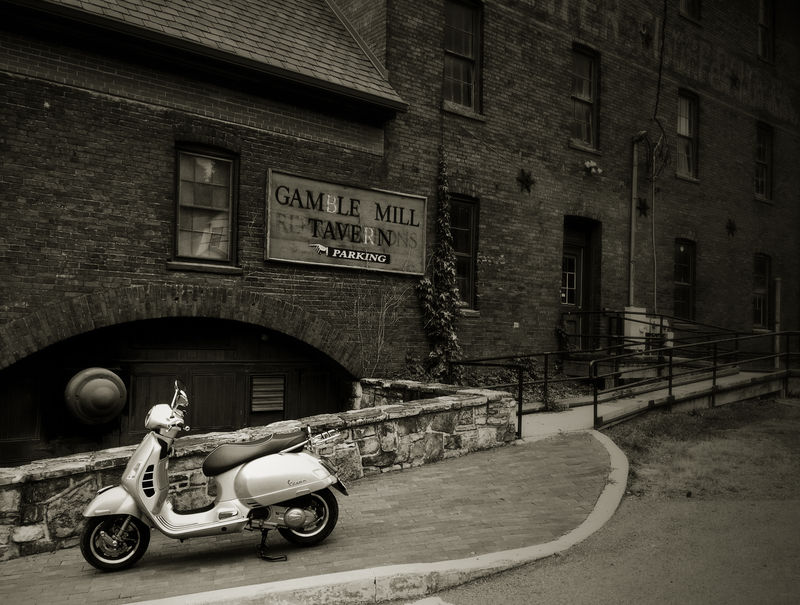 Gamble Mill Vespa.jpg