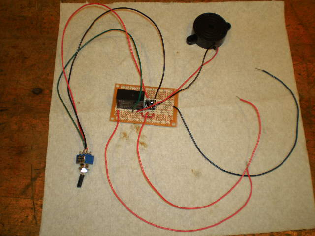 Vespa Gts250ie Wiring Diagram : Modern vespa turn signal beeper and v power outlet on