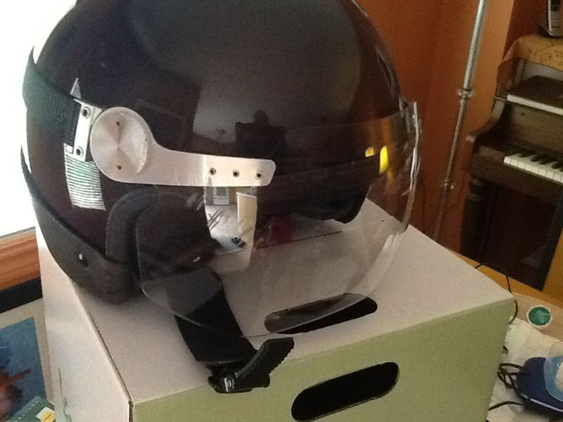 modern vespa granturismo helmet replacement visor. Black Bedroom Furniture Sets. Home Design Ideas