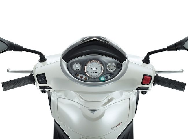 modern vespa : 2014 piaggio fly 150 it's official!!