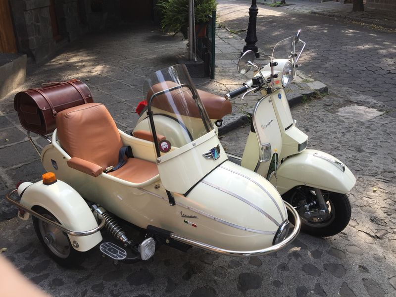 Leaning Sidecar Quotes
