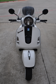 Modern Vespa What Have You Added To Your Vespa Or Scooter