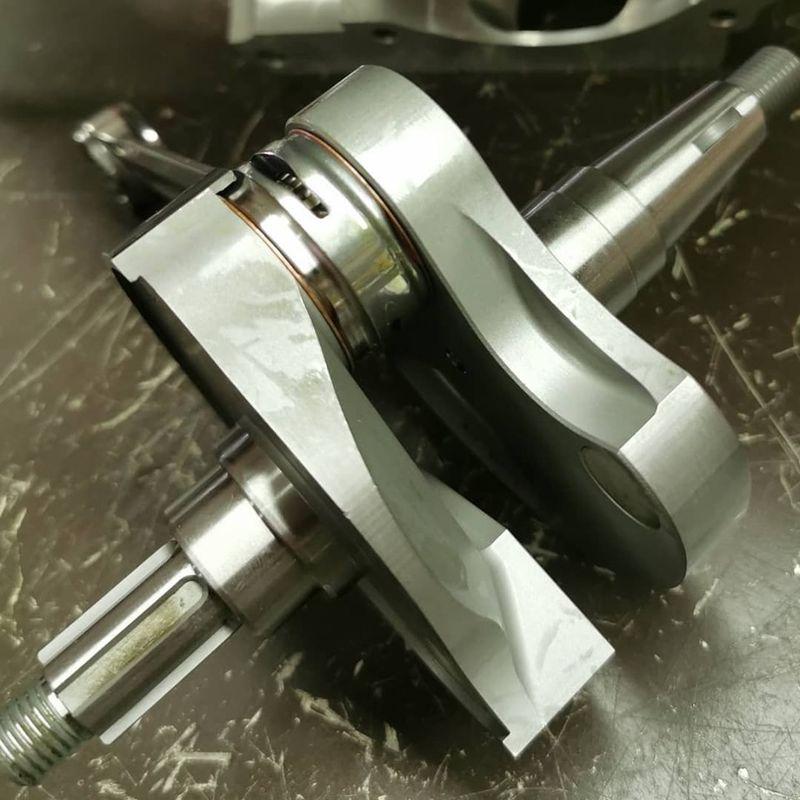 Pinasco 250 5 - clutch spline.jpg