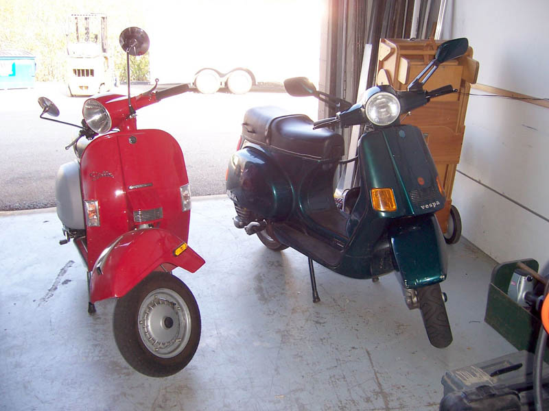 modern vespa cosa owner s manual anyone rh modernvespa com