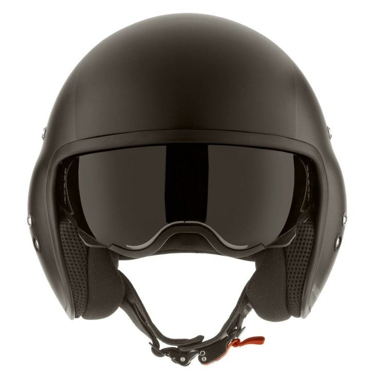 Modern Vespa : Post Your Helmet Thread