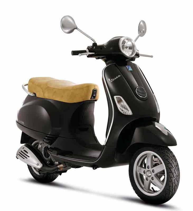 Modern vespa 2009 lx range press release for 360 salon montgomery al
