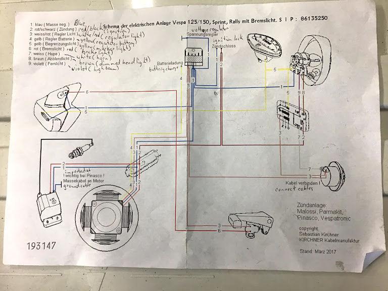 Sip 30m Wiring Diagram