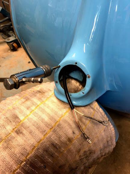 sept 9 horn screw holes tapped.jpg