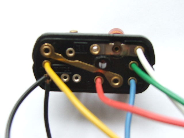 Vespa Light Switch Wiring Diagram : Modern vespa physical functioning of the kill switch