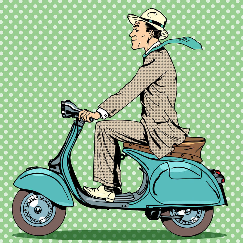 man-rides-on-a-vintage-scooter.jpg