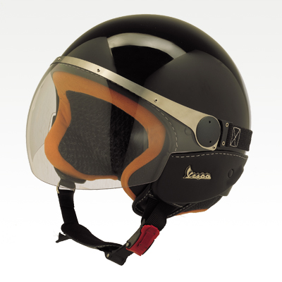 modern vespa vespa helmet. Black Bedroom Furniture Sets. Home Design Ideas