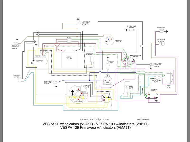Image on 5 Wire Stator Wiring Diagram