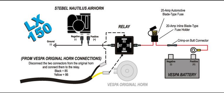 vespa gt200 wiring diagram  vespa  get free image about