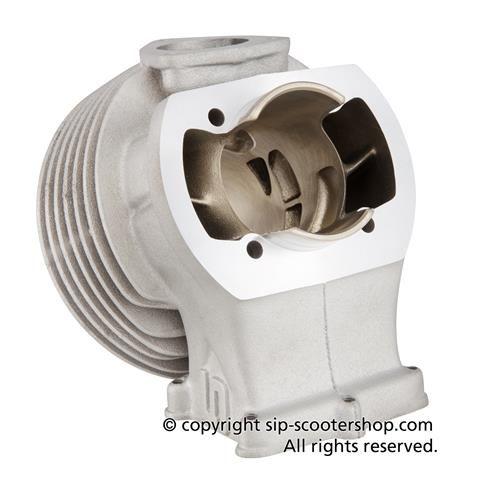 Modern Vespa : DEA smallframe cylinder
