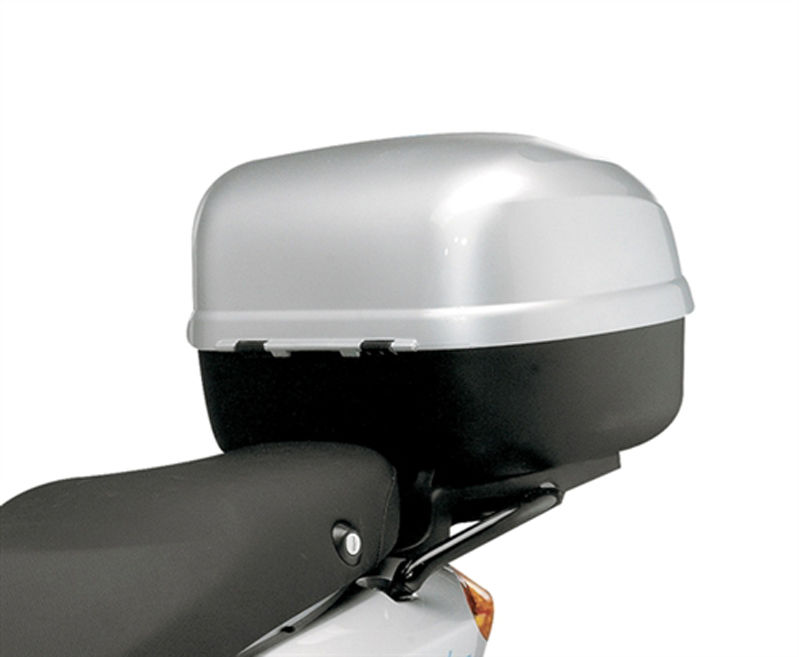 modern vespa : topcase options for 2014 fly 150 3v i.e.