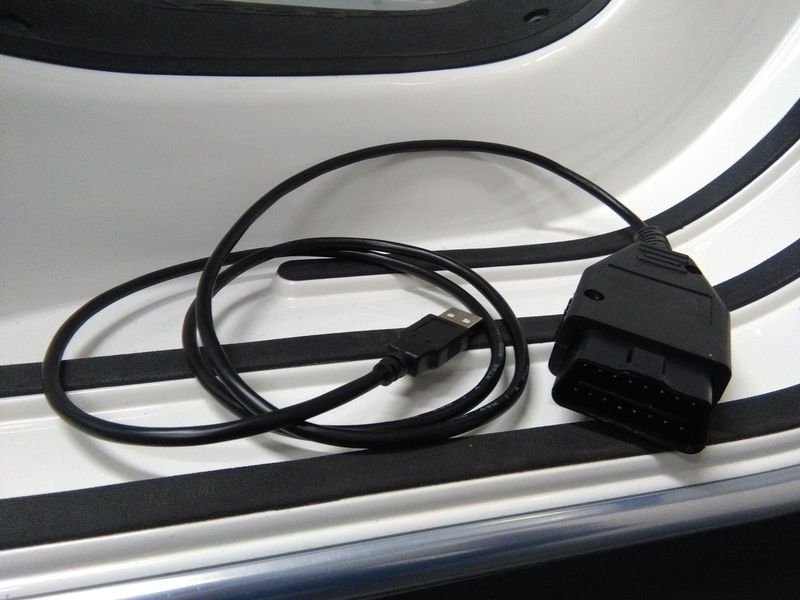 DIY Diagnostic tool for injection Vespa's with     - Modern Vespa