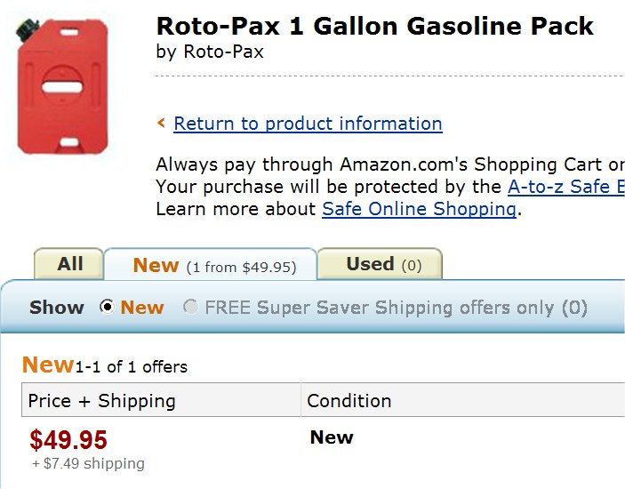 Rotopax discount coupon