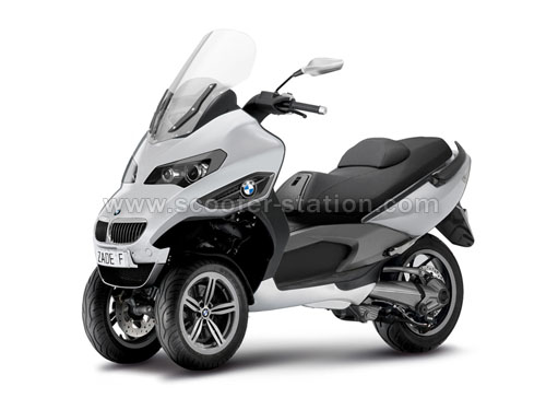 modern vespa bmw 400 mp3. Black Bedroom Furniture Sets. Home Design Ideas