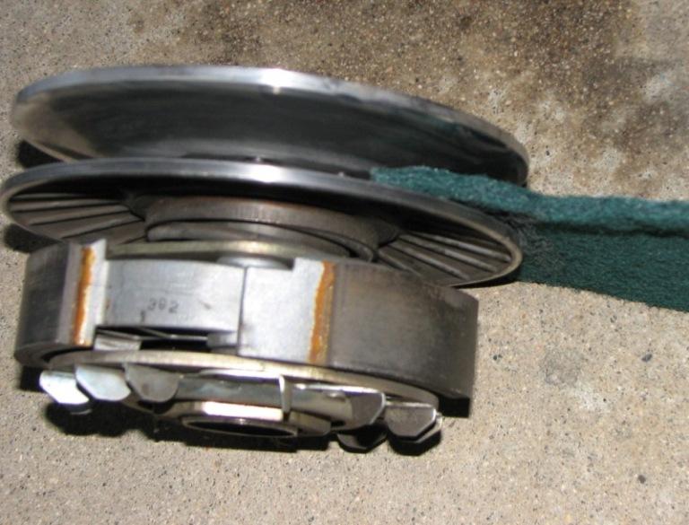 14 Cleanup clutch.JPG