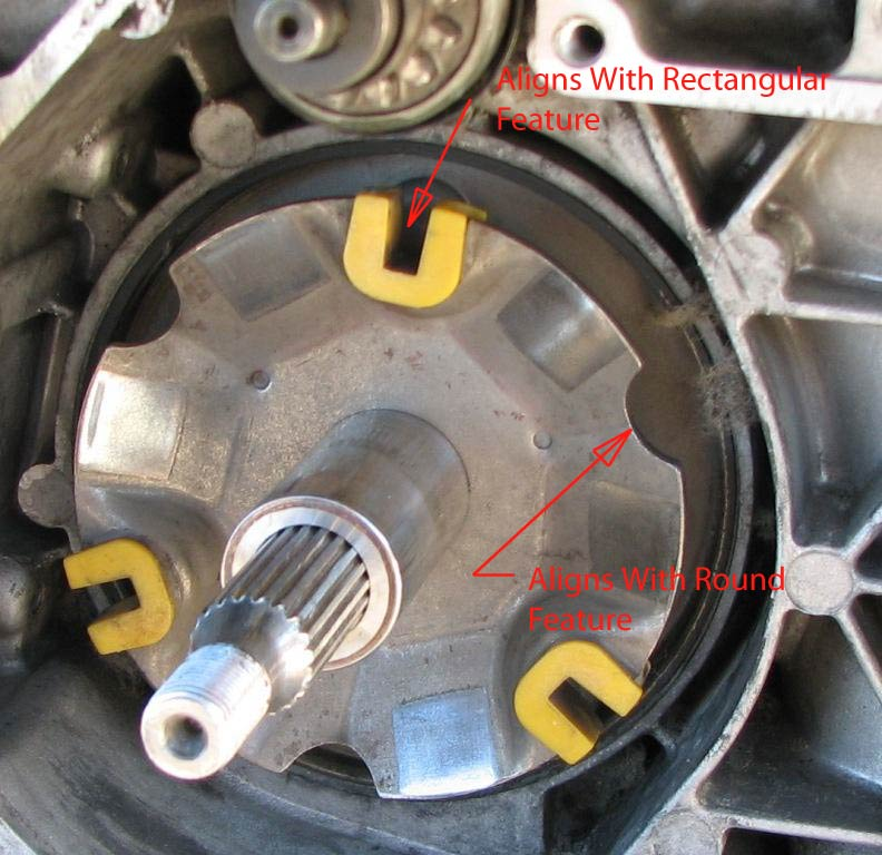 23 Re-Assembly Inner half pulley.jpg