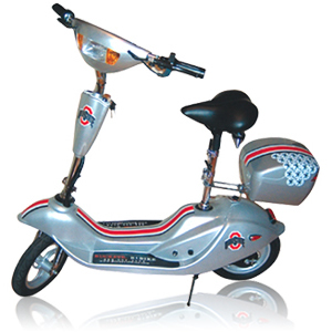 Planet Mobility Scooters