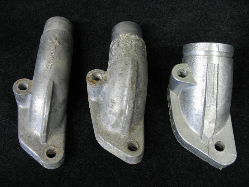 How To Clean Aluminum: How To Clean Aluminum Intake Manifold