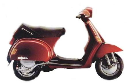 modern vespa undesirable scooters post 39 em up here. Black Bedroom Furniture Sets. Home Design Ideas