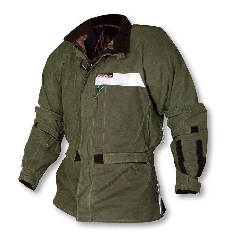 Modern Vespa Aerostich Falstaff Jacket I Mean First
