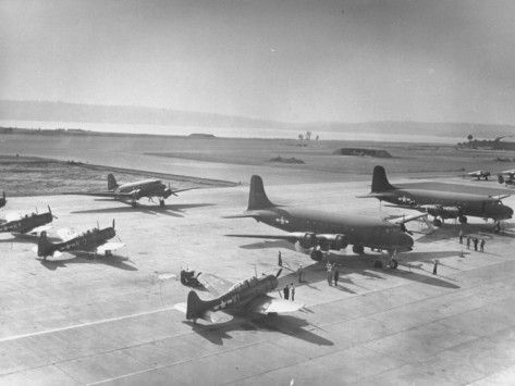 Aircraft on the airfield.jpg