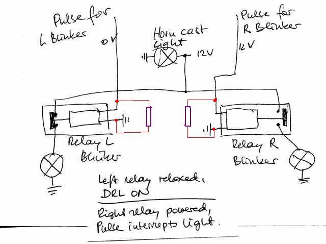 Diagram Modern Vespa Source For Lamp Sockets Here Turn Signal