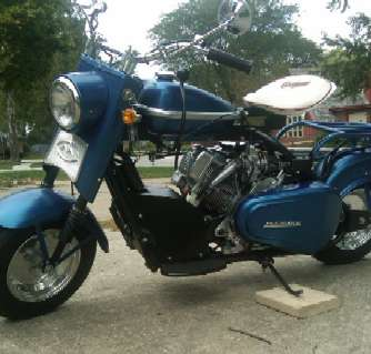 Motor Scooters Motor Scooters For Sale On Ebay