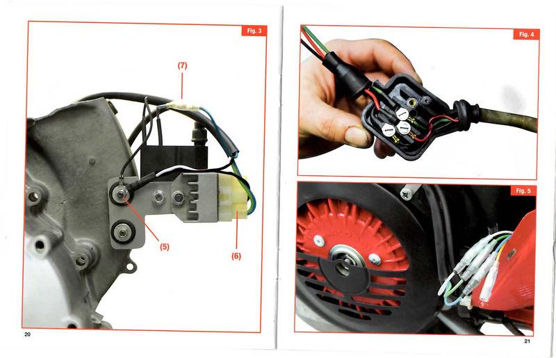 Vespa Px 125 Disc Wiring Diagram