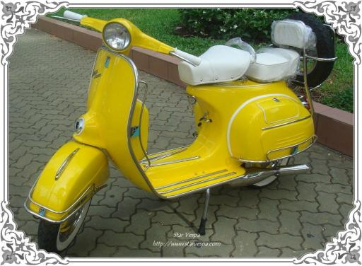 Vespa Paint Colors http://modernvespa.com/forum/topic70412