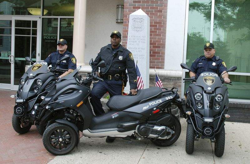 Honda Dealers Nj >> A Lotta Scooters You Can Buy With (seized) Drug Money | Scooter Club Golden Triangle