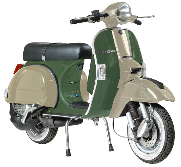 Vespa Paint Colors http://modernvespa.com/forum/topic60250